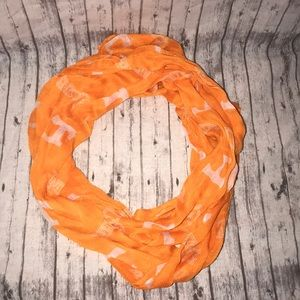 University of Tennessee Infinity Scarf (VOLS)